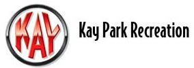 kaypark_recreation_logo